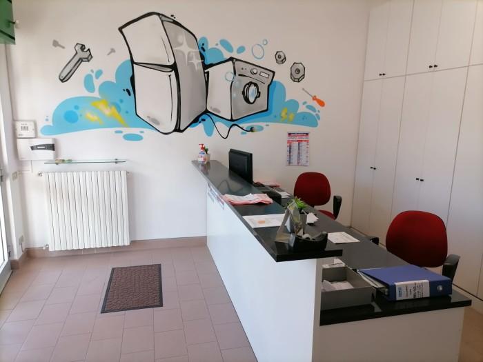 Ufficio Satek